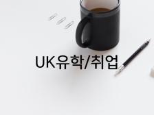 [영국 석사/취업 컨설팅] 영문 Cover letter, 이력서 및 비자 절차 컨설팅드립니다.