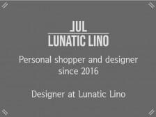 [Just Lino] Personal Shopper, 스타일링을 완성시켜드립니다.