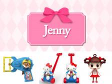 장난감이나 귀여운 캐릭터 모델링해드립니다.