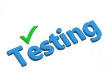 전문가 수준의 기능 테스팅으로 제품의 품질을 테스팅해드립니다.