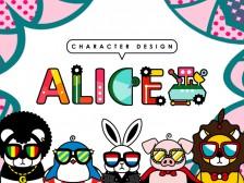 하이퀄리티의 다양한 캐릭터/로고를 제공해드립니다.