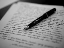 각종 글쓰기 및 자소서 작업해드립니다.
