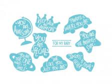 귀엽고 아기자기한 디지털 일러스트를 그려드립니다.