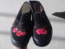 신발커스텀 페인팅[신발가격포함]드립니다.