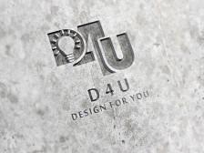 당신의 브랜드를 위한 로고를 만들어드립니다.