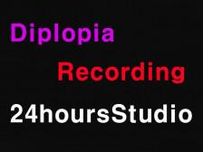 24시간 녹음실(보컬+기타+베이스+후시녹음ADR)  대여 해드립니다.