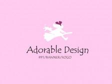 촌스럽지않은 , 사랑스러운 디자인을 만들어드립니다.
