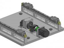 기구설계 2D, 3D 설계해드립니다.