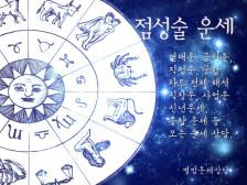 서양점성술로 보는 나의 운명은? 신비한 점성술 차트를 해석해드립니다.