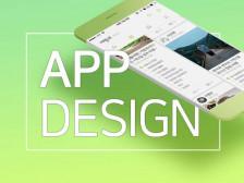 믿을 수 있는 실무 경력 / 앱 UIUX  GUI APP 디자인해드립니다.
