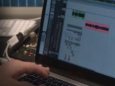 BGM/MR, 각종 사운드 제작/편집 해드립니다.