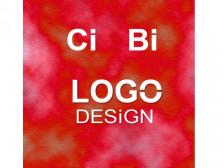 ci bi 로고 디자인해드립니다.