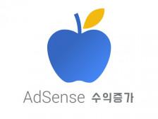 (부정클릭 X) 눈으로 실시간 확인 가능한 애드센스 수익 증가 도와드립니다.