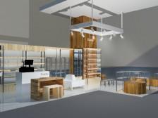 건물 조감도 및 인테리어 투시도, 아이소매트릭, CAD 도면 고객맞춤 작업해드립니다.