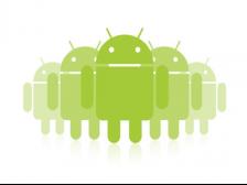간단한 안드로이드 앱 개발 해드립니다.