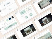 명함, 인쇄물 등 다양한 2D디자인작업 해드립니다.