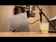 [여자성우]산뜻한 목소리로 녹음/연기 해드립니다.