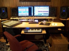 프로 세션 경력의 작곡가가 작곡/작사/MR/채보/영상음악/효과음 작업해드립니다.