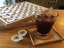 커피 기계없이도 집에서 만들어 먹는 간편한 아메리카노를 선물해드립니다.
