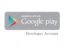 구글 개발자 계정 (Google Developer Account) 생성 가이드를 진행해드립니다.