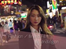 키치한 패션 / 브랜드 영상을 만들어드립니다.
