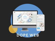 홈페이지를 맞춤형으로 디자인부터 개발까지 한번에 제작해드립니다.