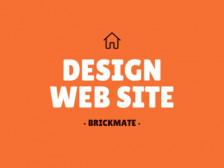 웹 사이트 개발 & 디자인 한 번에 해드립니다.