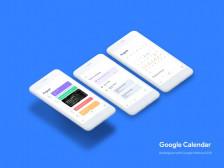 [모바일, 웹] 깔끔하고 트렌디한 UI/UX 디자인 작업드립니다.