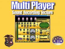 음향, VST, 영상, 미디, 큐베이스, 멀티플레이어 원력 레슨 해드립니다.