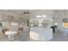 인테리어 실내 투시도, 건물 외부 조감도, 3D, 모델링 및 렌더링  작업해드립니다.