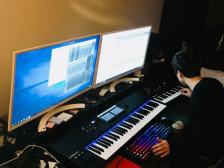 [홍대] 미디 작,편곡 비트메이킹 레슨 (Ableton Live)드립니다.