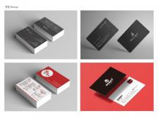 [ 빠른작업 ] 로고/명함/전단지/브로셔등 트렌디한 1:1 맞춤형 디자인 해드립니다.