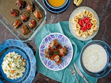 세계 3대 요리인 터키의 음식문화~! 이제 한국에서 즐길 수 있도록 레슨 해드립니다.