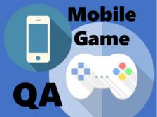 모바일 게임 QA 진행해드립니다.