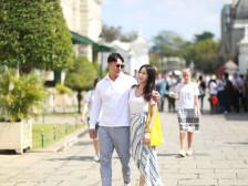 해외여행 태국/방콕,파타야 스냅사진 촬영 해드립니다.