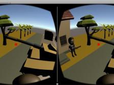Unity 가상현실(VR) 및 증강현실(AR) 게임 개발해드립니다.