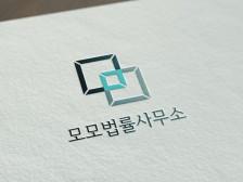 세련되고 트렌디한 로고 디자인해드립니다.