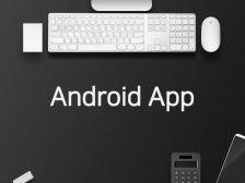 안드로이드 앱 개발 해드립니다.