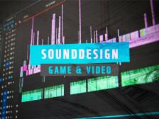 영상 사운드디자인, 효과음 제작해드립니다.