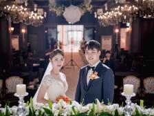 [웨딩스냅, 본식스냅, 결혼, 본식, 웨딩]두 분의 아름다운 결혼식, 마음을 다해 담아드립니다.