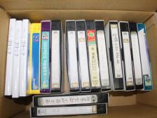 오래된 비디오테이프를 디지털 파일로 변환해드립니다.