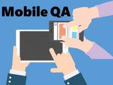 Android/iOS 앱 QA 진행해드립니다.