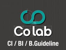 체계적인 CI BI 로고 제작해드립니다.