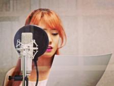[영어/한국어] 전문 성우의 광고/오디오북/게임/애니/내래이션 녹음! {할인이벤트중!}드립니다.
