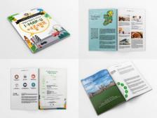 명함/포스터/브로슈어/리플렛/카탈로그 디자인 해드립니다.