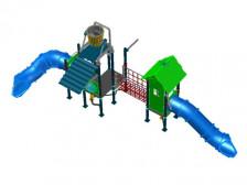 조경시설물 및 어린이놀이시설의  공장용 제작도면을   작성해드립니다.
