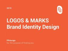 당신의 가치를 담은 로고를 만들어드립니다.