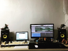 음악 믹스 및 마스터링, 보컬 튠 등 음악 제작 서비스를 도와드립니다.
