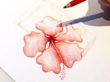 따뜻한 감성 손그림 그려드립니다.