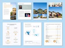 작업물 보시고 선택하세요! 로고/리플렛/브로셔/포스터/명함 디자인 확실히 진행해드립니다.